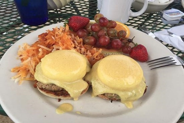Cafes and Delis in South Carolina
