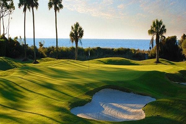 Golf Clubs in South Carolina