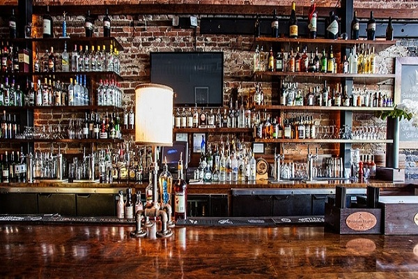 Pubs and Bars in South Carolina
