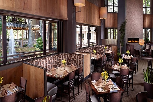 Restaurants in South Carolina
