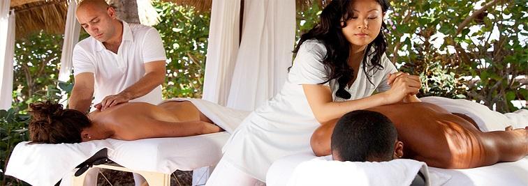 Sparrsh Massage & Facial Spa in South Carolina