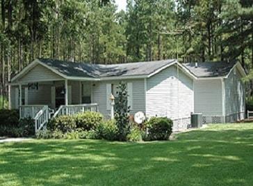 Buck Run - Self Catering Accommodations in South Carolina