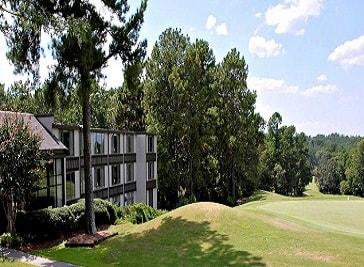 the inn at hounds lake in South Carolina